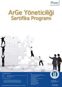 Arge Yöneticiliği Programı  / İstanbul