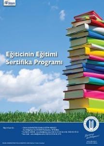 Eğiticinin Eğitimi Sertifika Programı / İSTANBUL