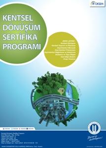 Kentsel Dönüşüm Sertifika Programı / İSTANBUL